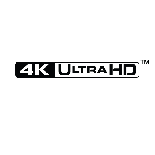4K Ultra HD Blu-ray Disc is a DEG initiative.