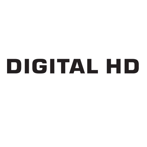Digital HD is a DEG initiative.