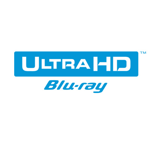 Ultra HD Blu-ray is a DVD initative.