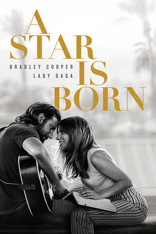 A Star is Born is the Top On Demand Movies Chart Title