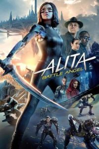 Alita Battle Angel is the Top On Demand Movies Chart Title