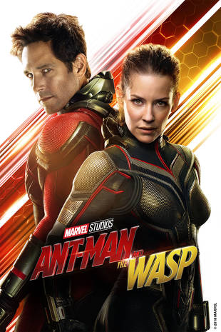 Ant-Man and The Wasp is the Top Digital Sales & Rentals Chart Title