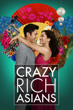 Crazy Rich Asians is the Top On Demand Movies chart title and the Top Digital Movies Sales & Rentals Chart title