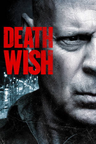 Death Wish is the Top On Demand Movies Chart Title