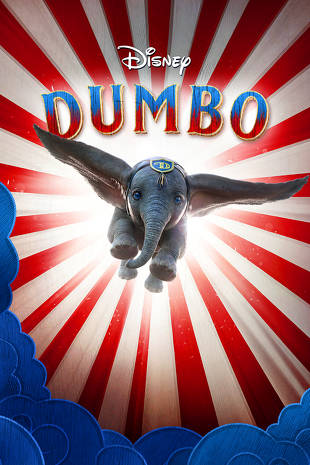 Dumbo is the Top On Demand Movies Chart Title