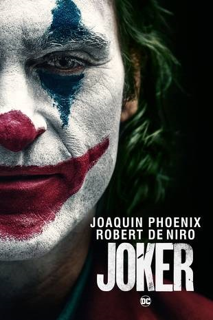 Joker is the Top Digital Sales & Rentals Chart Title
