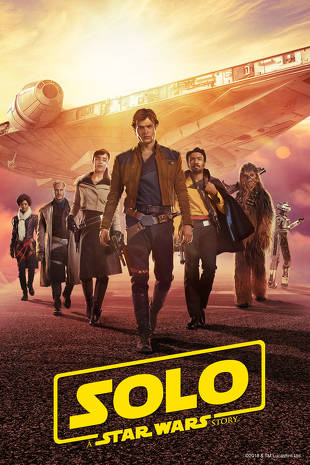 Solo: A Star Wars Story is the Top Digital Movies Sales & Rentals Title