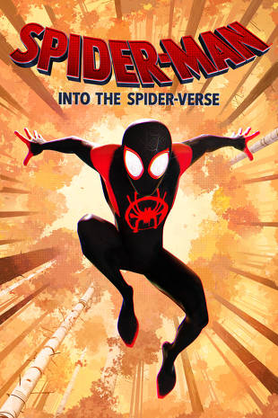 Spider-Man: Into the the Spider-Verse is the Top Digital Movies Sales & Rentals Chart Title