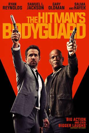 HitmanS Bodyguard Stream