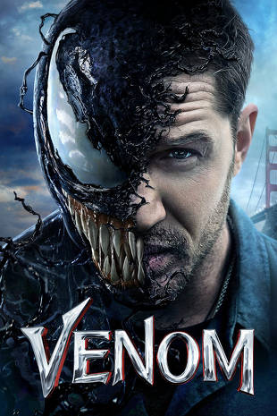 Venom is the Top On Demand Movies Chart Title and the Top Digital Movies Sales & Rentals Title