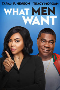 What Men Want is the Top On Demand Movies Chart Title