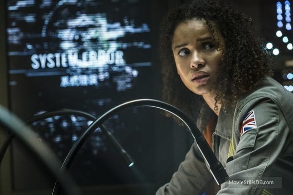 Amazon wants to emulate Netflix success with The Cloverfield Paradox