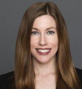 Kathleeen Gallagher of Universal Pictures Home Entertainment