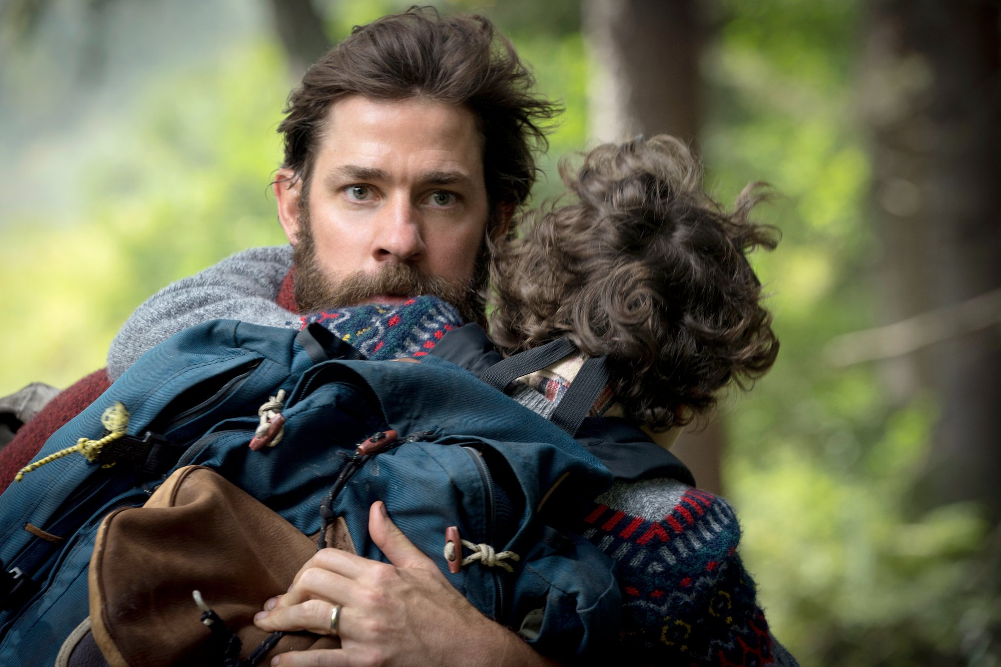 A Quiet Place, from Paramount Pictures