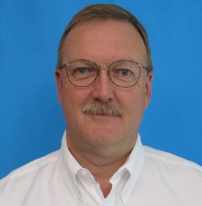 Dick Longwell, UPHE