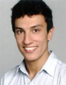 Julian Sprengel of GfK Entertainment