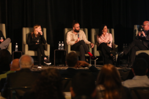 Content Monetization panel at DEG NextUP: Alternate Realities.