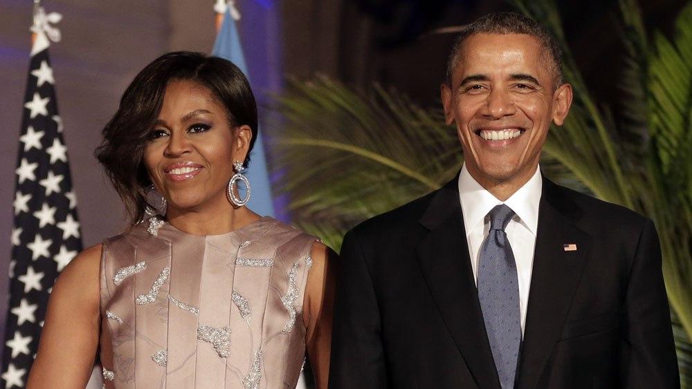 The Obamas will produce Netflix Originals.