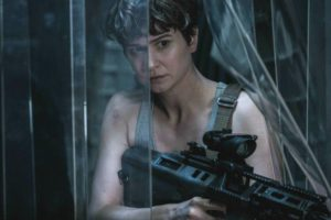 Alien: Covenant is worth the upgrade to 4K UHD.