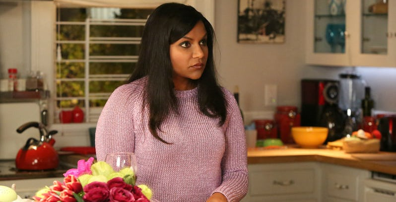 The Mindy Project will fall under Disney's operational control of Hulu.