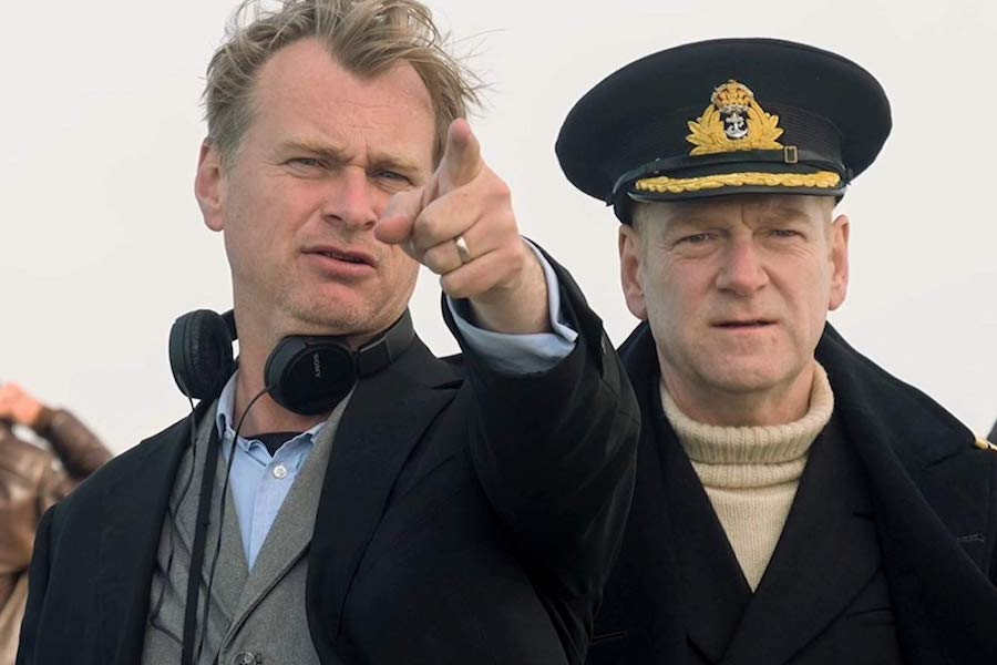 Christopher Nolan will be honored at the 4K Ultra HD Summit