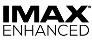 IMAX Enhanced is a joint venture of IMAX and DTS.
