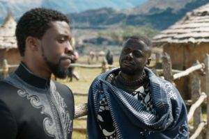 Redbox can't resell digital codes for Black Panther, a judge ruled.
