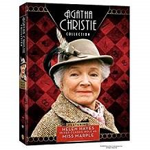 Agatha dvd