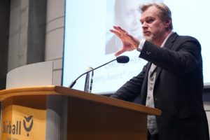 Christopher Nolan at 4K UHD Summit