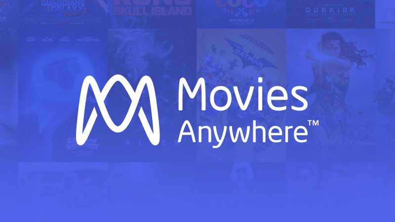 Movies Anywhere has 6 million users.