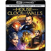 house of clock