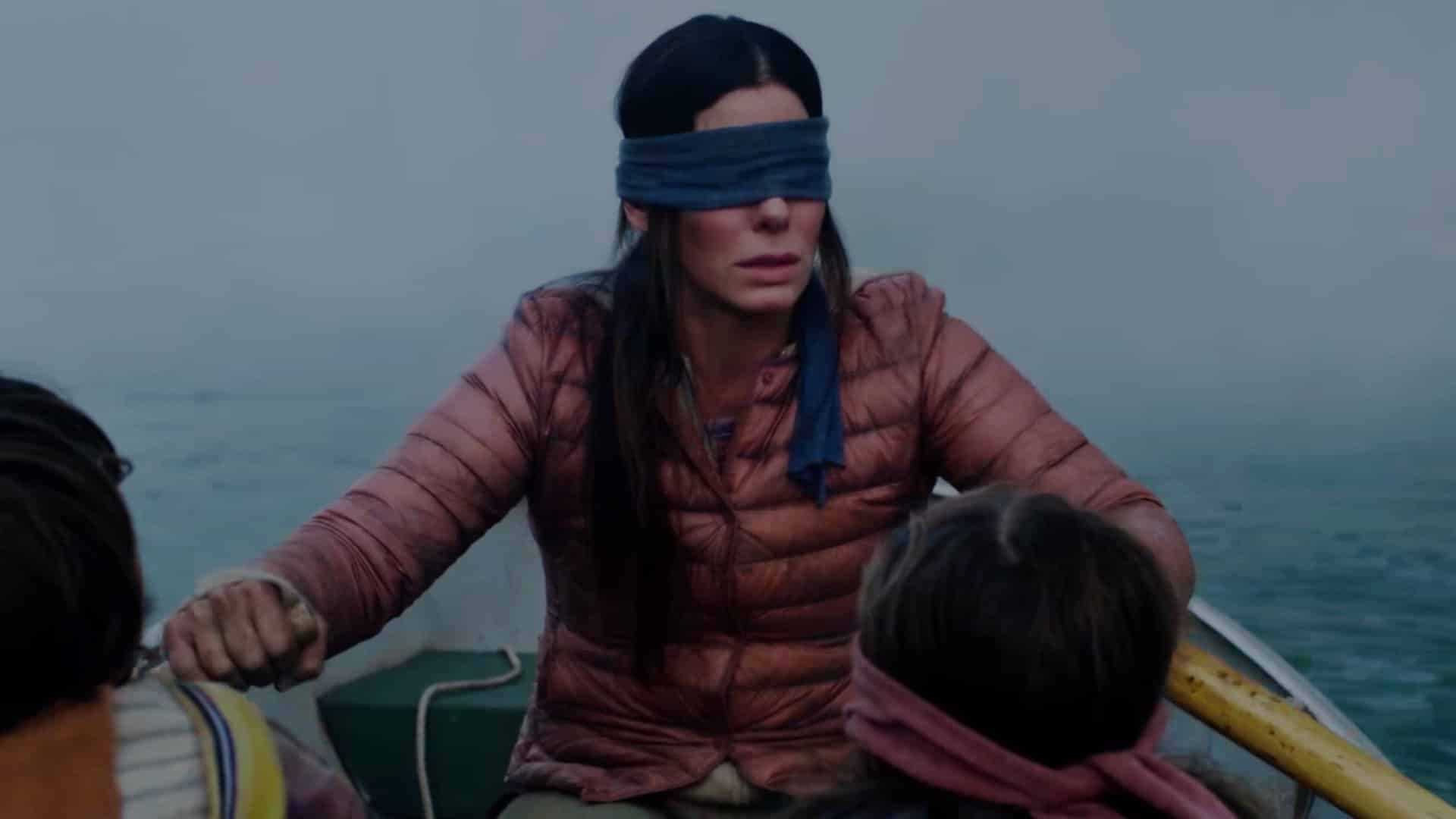 Netflix says over 45 million accounts watched Bird Box