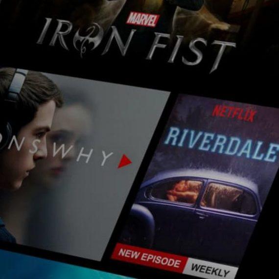 Netflix price increases fund programming