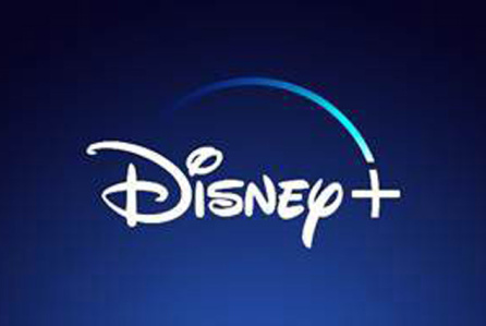 this is a Disney streaming service