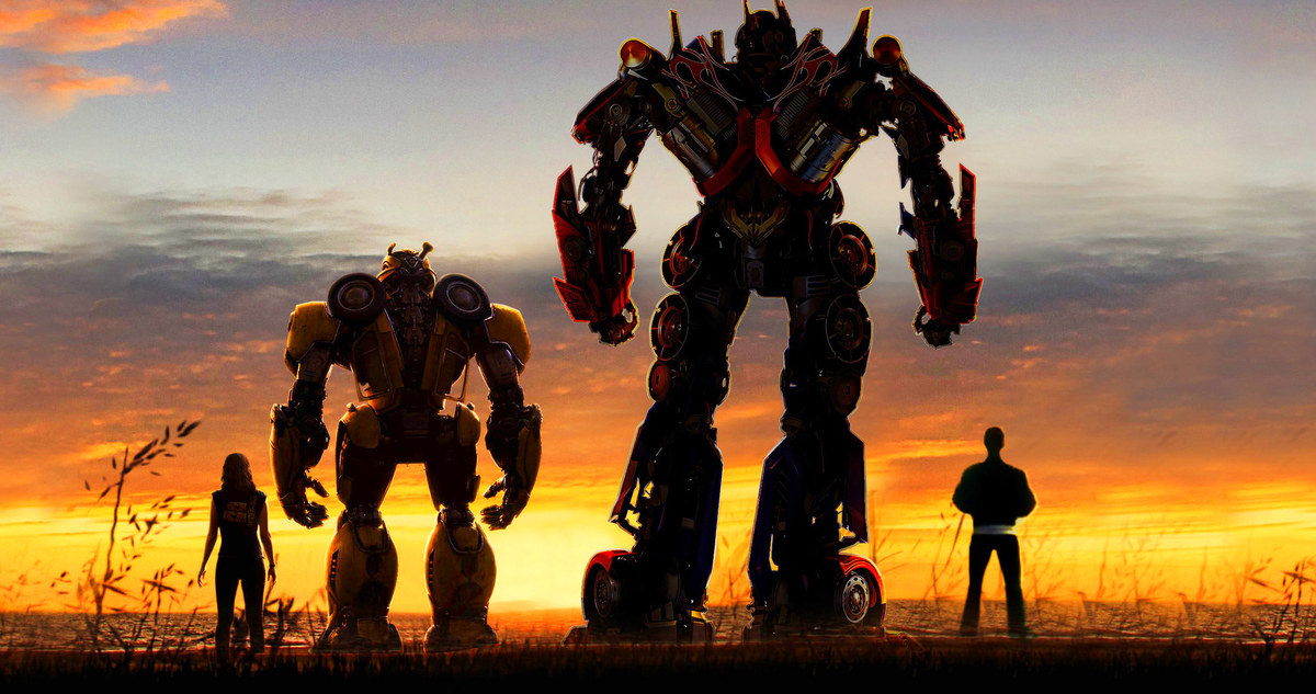 Bumblebee will no longer be on Paramountmovies.com, which is closing.