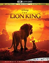 Lion King 2019 4k small