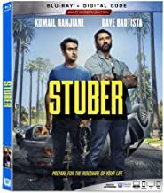 Stuber bluray