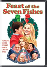 Feast of Seven Fishes DVD