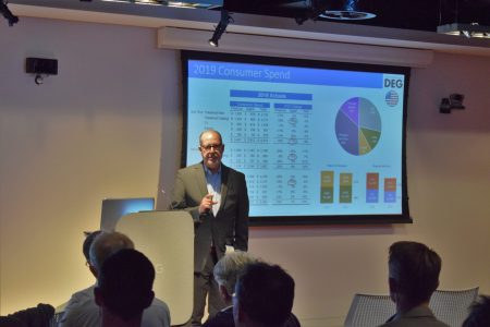 European Road Show 2020: Jay Reinbold Presents