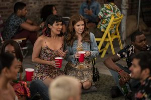 Love Life with Anna Kendrick is an original series on HBO Max.
