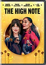 The High Note DVD